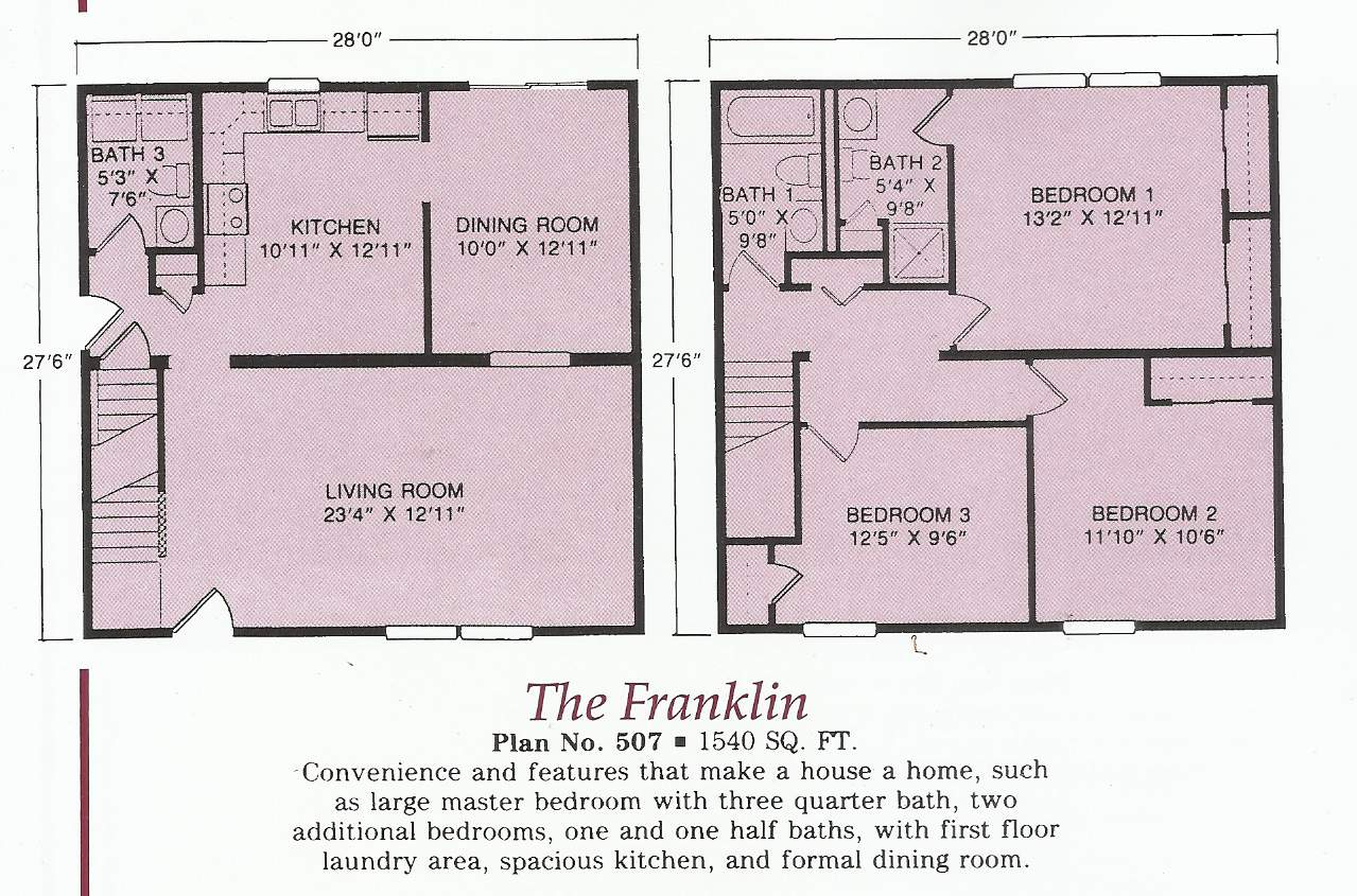 Two Story - Modular Homes Affordably Priced